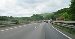 A45 Talbrücke Bechlingen-2 (European Roads) Tags: a45 talbrücke marode brücke germany autobahn