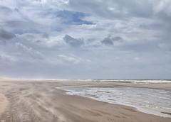 Vliegend Zand (Pieter Musterd) Tags: pietermusterd musterd canon pmusterdziggonl nederland holland nl canon5dmarkii canon5d denhaag 'sgravenhage thehague lahaye kijkduin hetstillestrand zee noordzee strand
