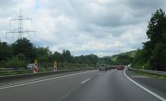 A45 Talbrücke Bechlingen-1 (European Roads) Tags: a45 talbrücke marode brücke germany autobahn