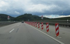 A45 marode brücke (European Roads) Tags: a45 talbrücke marode brücke germany autobahn