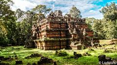 Phimeanakas (Lцdо\/іс) Tags: phimeanakas siemreap angkor cambodia cambodge travel temple asia asian asie southeastasia lцdоіс kambodscha