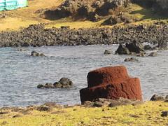 Rapa Nui (Maca Molina) Tags: rapanui sea outdoor easterisland chile