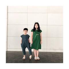 Soda siblings fashion weekend :) (makeuptemple) Tags: lee soeul daeul beom soo soda siblings
