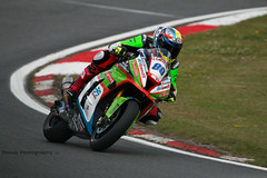 BSB - Hector Barbera (2) ({House} Photography) Tags: bsb british superbikes motorbikes motorcycle bikes racing race motorsport motor sport two wheels brands hatch uk kent fawkham housephotography timothyhouse canon 70d sigma 150600 contemporary hector babera quattro plant jg speedfit kawasaki