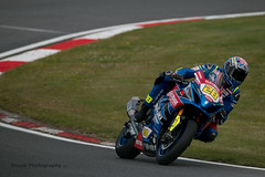 BSB - Bradley Ray ({House} Photography) Tags: bsb british superbikes motorbikes motorcycle bikes racing race motorsport motor sport two wheels brands hatch uk kent fawkham housephotography timothyhouse canon 70d sigma 150600 contemporary bradley ray buildbase suzuki