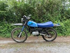 received_455680648527700 (AlexBorret) Tags: suzuki ts 50 er 21 er21 suz 80s motorcycle