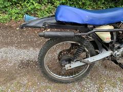 received_2420903504627600 (AlexBorret) Tags: suzuki ts 50 er 21 er21 suz 80s motorcycle