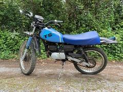 received_858836551181483 (AlexBorret) Tags: suzuki ts 50 er 21 er21 suz 80s motorcycle
