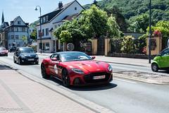 Aston Martin DBS Superleggera (aguswiss1) Tags: supercar dbs pfingsten amazingcar v12 carlover aston carheaven auto carspotting dreamcar 200mph carporn dbssuperleggera car carswithoutlimits exoticcar 300kmh sportscar caroftheday astonmartin fastcar
