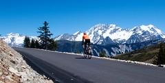 Col de la Loze (will_cyclist) Tags: courchevel cycling loze