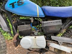 received_2013458905629563 (AlexBorret) Tags: suzuki ts 50 er 21 er21 suz 80s motorcycle