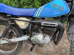 received_660484537745791 (AlexBorret) Tags: suzuki ts 50 er 21 er21 suz 80s motorcycle