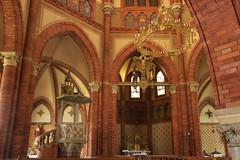 IMGP8000 (hlavaty85) Tags: břeclav poštorná kostel church navštívení panna marie mary