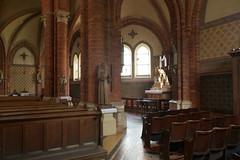 IMGP8008 (hlavaty85) Tags: břeclav poštorná kostel church navštívení panna marie mary