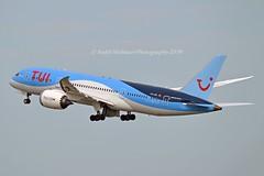 TUI Airlines Belgium OO-JDL Boeing 787-8 Dreamliner cn/34425-137 @ EBBR / BRU 18-08-2018 (Nabil Molinari Photography) Tags: tui airlines belgium oojdl boeing 7878 dreamliner cn34425137 ebbr bru 18082018