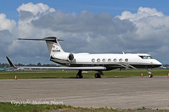 G550 N550NM N2 AVIATION (shanairpic) Tags: bizjet corporatejet executivejet shannon g550 gulfstream550 n550nm