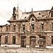 Train station, Peronne. France Somme-Ancra Campaign Mar. 1917 NARA165-BO-0800