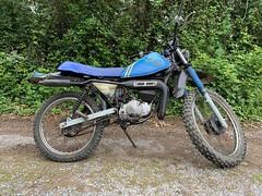 received_845358672506312 (AlexBorret) Tags: suzuki ts 50 er 21 er21 suz 80s motorcycle