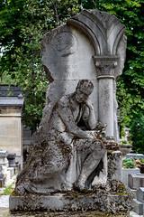 Pres. Le R. (mym) Tags: pèrelachaise paris fra cemetery tomb