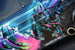 American SpeedFest VII, Brands Hatch June 2019 (Sean Sweeney, UK) Tags: american speedfest americanspeedfest uk nikon cars racing motor sport motorsport 2019 vii americanspeedfestvii msv brands hatch brandshatch d810 whelan euro series nascar kent car auto autos