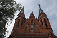 IMGP7988 (hlavaty85) Tags: břeclav poštorná kostel church navštívení panna marie mary