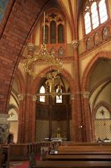 IMGP8005 (hlavaty85) Tags: břeclav poštorná kostel church navštívení panna marie mary