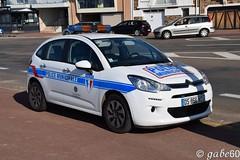 Police Municipale des Sables-d'Olonne (rescue3000) Tags: citroen citroën c3 municipale 85 fusion municipal police sablesdolonne sables dolonne merge olonnesurmer olonne mer véhicule patrouille patrol vehicle voiture emergency