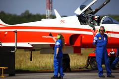 LMD2019, Volkel Airbase, The Netherlands (26) (Dr.TRX) Tags: lmd19 lmd2019 luchtmachtdagen luchtmacht klu rnlaf open day show aviation avgeek aeroplanes jet jets drt volkel ehvk brabant netherlands nederland nld nl militairy mil