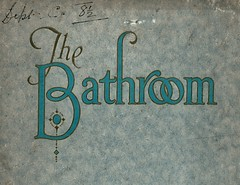 The Bathroom. Charles Hufton & Sons. 1930 (growlerthecat) Tags: bathrooms hufton tradecatalogue catalogue