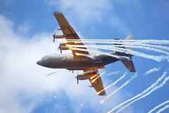 LMD2019, Volkel Airbase, The Netherlands (23) (Dr.TRX) Tags: lmd19 lmd2019 luchtmachtdagen luchtmacht klu rnlaf open day show aviation avgeek aeroplanes jet jets drt volkel ehvk brabant netherlands nederland nld nl militairy mil