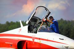 LMD2019, Volkel Airbase, The Netherlands (25) (Dr.TRX) Tags: lmd19 lmd2019 luchtmachtdagen luchtmacht klu rnlaf open day show aviation avgeek aeroplanes jet jets drt volkel ehvk brabant netherlands nederland nld nl militairy mil