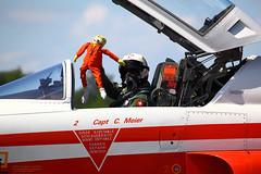 LMD2019, Volkel Airbase, The Netherlands (28) (Dr.TRX) Tags: lmd19 lmd2019 luchtmachtdagen luchtmacht klu rnlaf open day show aviation avgeek aeroplanes jet jets drt volkel ehvk brabant netherlands nederland nld nl militairy mil