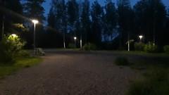 20190615_003725 (hile) Tags: koirapuisto publicdogpark fence havukoski koivukylä finland vantaa