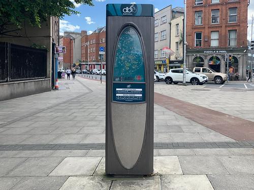 DUBLINBIKES DOCKING STATION 03 [BOLTON STREET]-153012