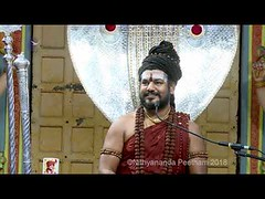 #Joy gives you #wings and #pain gives you #roots HDH Sri #Nithyananda #Paramashivam (manish.shukla1) Tags: joy gives you wings pain roots hdh sri nithyananda paramashivam