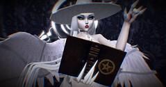 Season of Witches (†SY ☢ELIZABETH) Tags: secondlife sl fantasysl fantasy