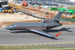LX-LXL Dassault Falcon 900LX (R.K.C. Photography) Tags: lxlxl dassault falcon900lx aircraft aviation bizjet 298 globaljetluxembourg luton bedfordshire england unitedkingdom uk londonlutonairport ltn eggw canoneos750d