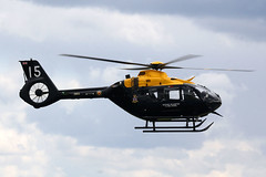 2017 Airbus Helicopters EC135 T3 Juno HT1 ZM515 - DHFS - Cosford Airshow 2019 (anorakin) Tags: 2017 airbushelicopters juno ht1 zm515 royalairforce cosfordairshow 2019 dhfs ec135