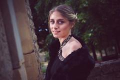DSC_6033 1 (María Parra Photography) Tags: strobist fashion vestido dress photoshoot portrait retrato romantic girl woman women nikond3400