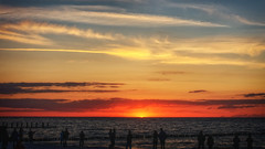3F_DSC05410 (blende2006) Tags: horizonte zingst sonnenuntergang meer strand seebrücke landschaft sony rx100