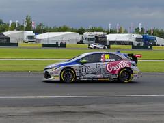 Tom Ingram BTCC 2019 (DarrenA.) Tags: btcc croft circuit 2019 british touring car championship
