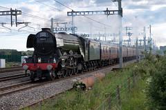 _DSC5760 (megablst) Tags: flying scotsman 60103 twyford maidenhead train steam charter network rail