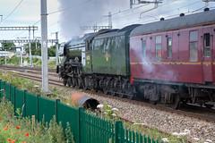 _DSC5768 (megablst) Tags: flying scotsman 60103 twyford maidenhead train steam charter network rail