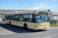 YN03WRP (PD3.) Tags: bus buses coach grandstand races racing derby 2019 epsom downs epsomdowns surrey investec scania omnicity yn03wrp yn03 wrp