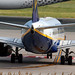Culo de Ryanair