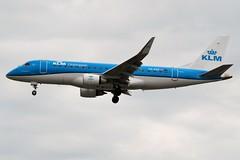 PH-EXP Heathrow 24 May 2019 (ACW367) Tags: phexp embraer170200std embraer175std klmcityhopper heathrow