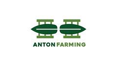 Anton Farming (Master_SHiffu) Tags: logo icon branding logodesign minimallogo