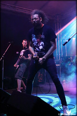 BETON at Flesh Party 2019 (Martin Mayer - Photographer) Tags: grind core gore death brutal slam koncert concert live music hudba show opatovce camping rybníky performance beton flesh party 2019