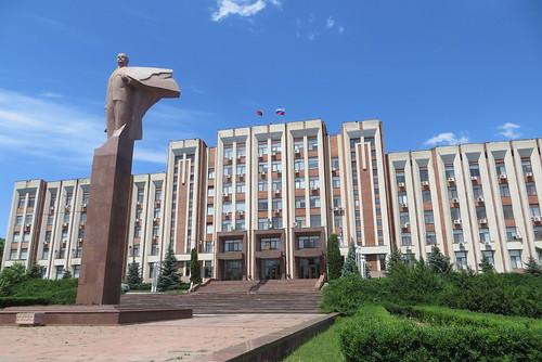 Supreme Council, Tiraspol