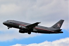 (ORY)Ceska Republika Czech Air Force Airbus A319 CJ 3085 (dadie92) Tags: orly lfpo government airbus takeoff spotting ceskarepublika czechairforce nikon d7100 sigma tamron danieldanel